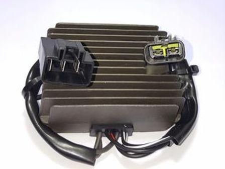 AN Burgaman 650 ABS 2003-2012. Mosfet R/R 40 Ampere