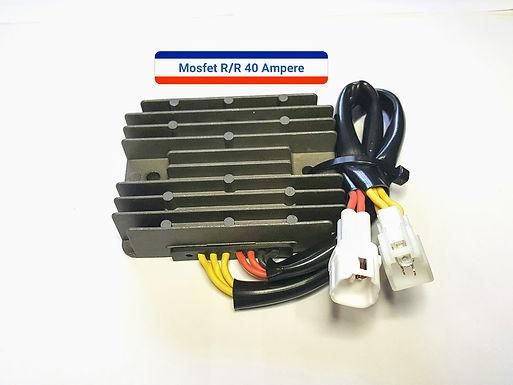 DL V-Strom 650-2007-2012  Mosfet R/R 40 Ampere