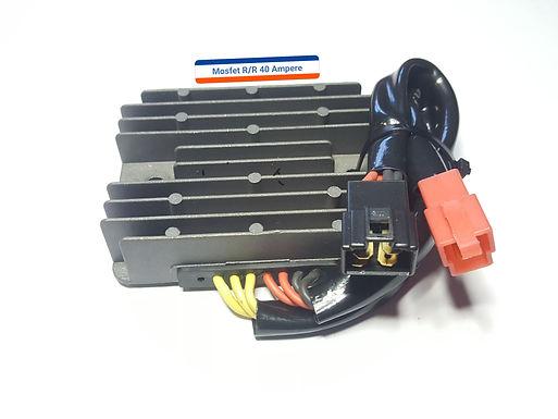 DL V-Strom 1000-2003-2012 Mosfet RR 40 Ampere