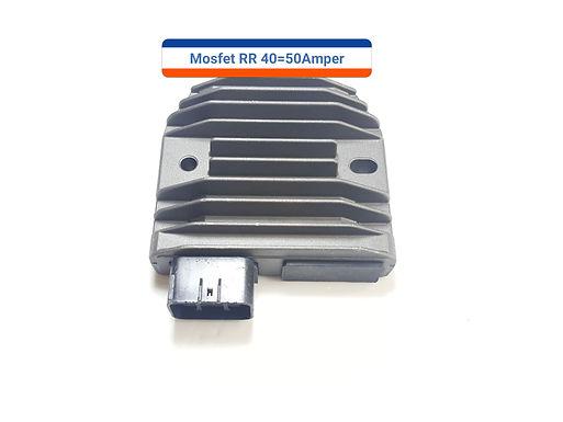 GSR- 600 2006-2008 Mosfet RR 30=40=50 Ampere