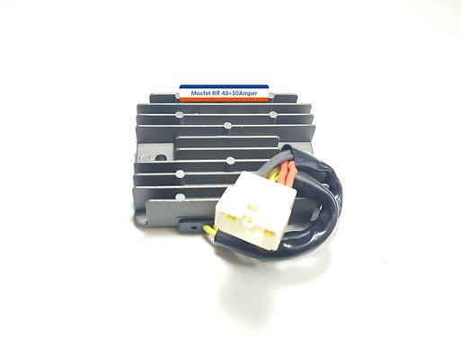 VL1500Intrude 1998-2004  Mosfet R/R 30=40=50 Ampere