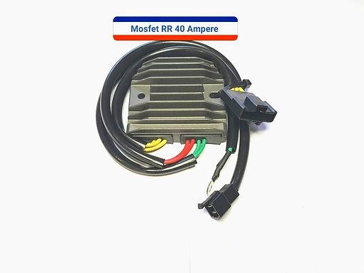 KTM super moto 950  Mosfet R/R 30= 40 = Ampere