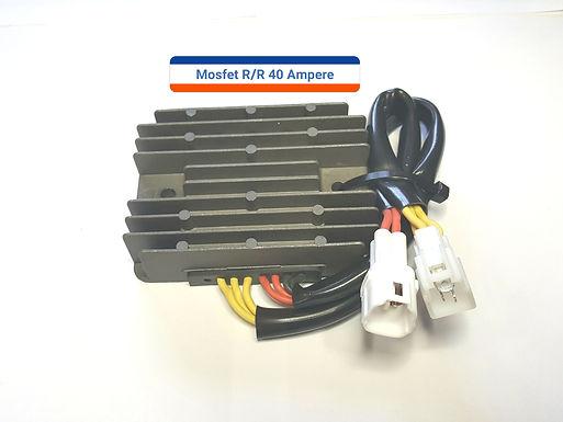 VL 1500 Intuder 2005-2009  Mosfet R/R 40 Ampere