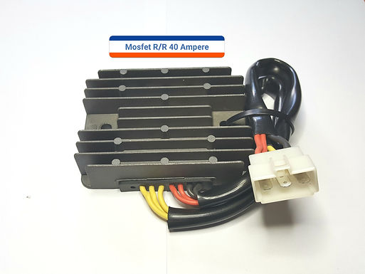 GSXR 600 1997-2005  Mosfet R/R 40 Ampere