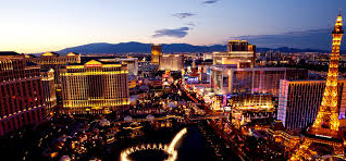 Las Vegas is a Great Place to Start a Business: Your Chances of Potential Economic Prosperity