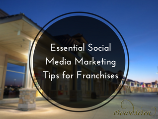 Essential Social Media Marketing Tips for Franchises