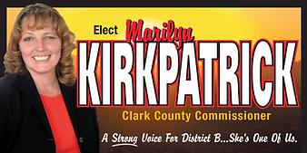 county commissioner las vegas clark coun