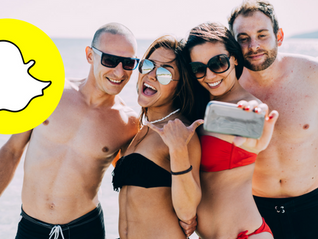 How to Use Snapchat Marketing for Your Business