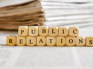 Public Relations: Facilitating Expansion and Creating a Brand Name People Recognize