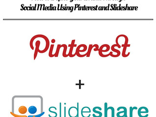 How to Define Your Brand Through Social Media Using Pinterest and Slideshare