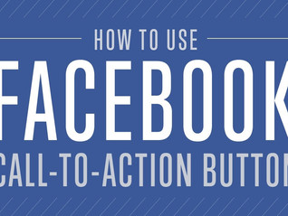 Getting more out of your Facebook page: Using the call to action button