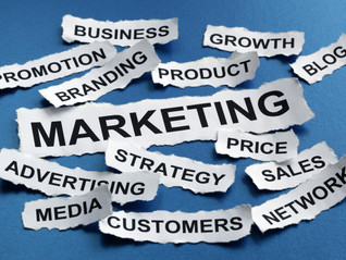 Outbound and Inbound Marketing Needs - We Can Help!