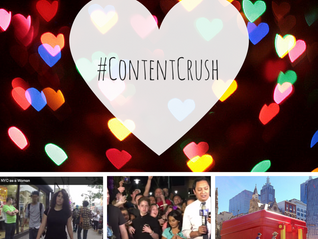 October's Content Crush