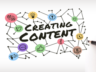 What Is Content Creation And Why Is It The Most Important Part Of Your Strategy?