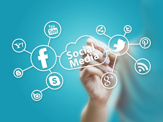 Top Five Reasons why All Businesses Need Social Media.