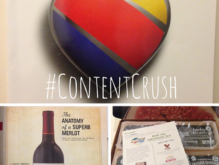 September's Content Crush