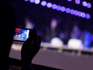 A Real Siren's Song: Why Millennials Love Live Streaming