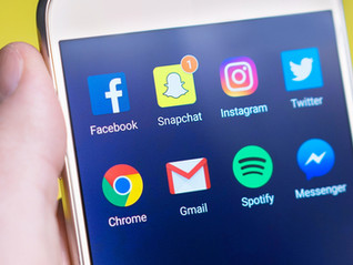Social Media is Crucial to Your Next Promotional Event.