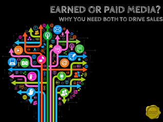 Earn Or Paid Media