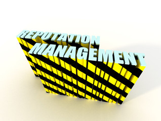 Three Requirements for Reputation management