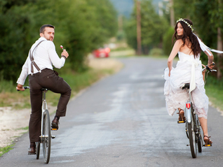 Getting Married? Have Social Media at Your Wedding