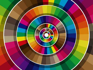 Using Color In Your Online Business Branding