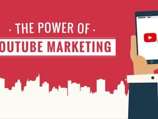 YouTube Marketing Using Creator-Influencer Experts
