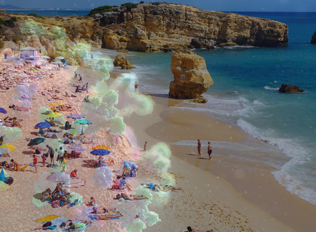 تفاصيل البروتوكول الصحي السياحي في الجزائر
