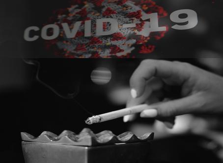 هل المدخنون ومتعاطو التبغ أكثر عرضة للإصابة بفيروس كورونا؟