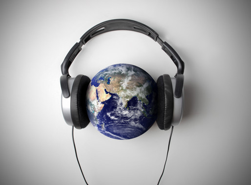 Why the World is Turning to Music