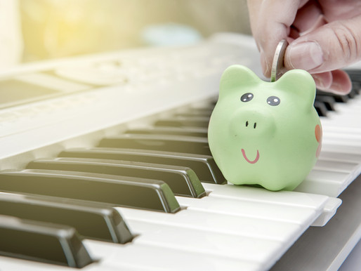 5 Free or Low Cost Ways to Bring Music Therapy to Your Organization
