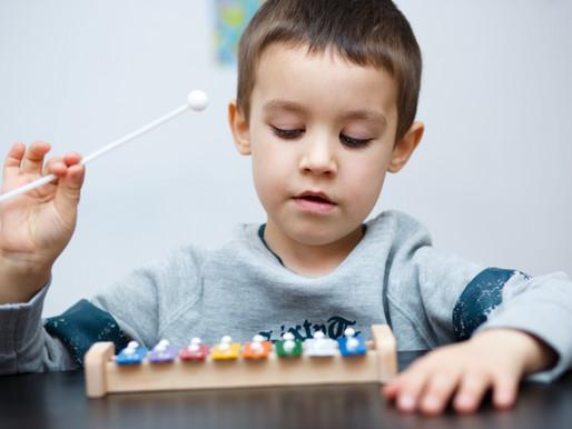 Celebrating Autism Awareness & Acceptance