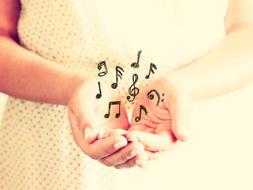Music for Self Care: 10 ways to reduce stress