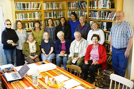Somesville Library Board of Trustees