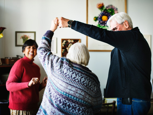 Your Guide to Music Programs in Senior Living Facilities