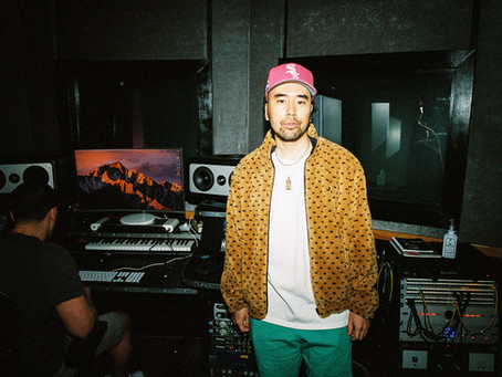 Kato On The Track on Joyner Lucas, Jack Harlow, and B.O.B's unique recording processes
