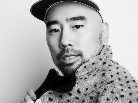 Kato is using Instagram Reels/Remix to crowdsource his new album