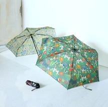 ナタリーレテの折りたたみ傘