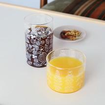 松尾ミユキさんの耐熱グラス