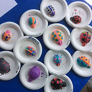 Painting ladybugs at camp.jpg