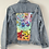 Thumbnail: Gratefull Dead Denim Jacket
