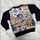 Thumbnail: 4T Classic Disney Pullover Crew