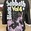 Thumbnail: Womens Black Sabbath Tee
