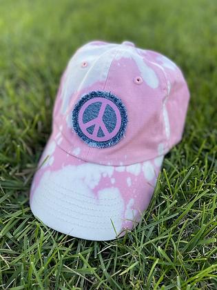 Patch Dad Hat