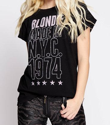 Womens Blondie Tee