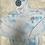 Thumbnail: Youth Large Yankee Tie Dye Hoodie