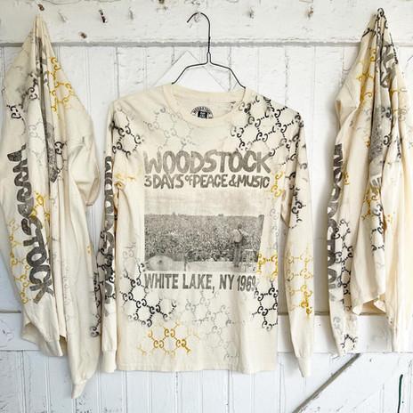 Woodstock X GG