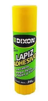 LAPIZ ADHESIVO DIXON 36G