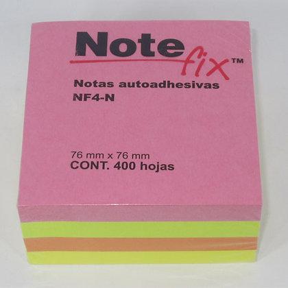 NOTAS AUTOADHESIVAS NF4-N