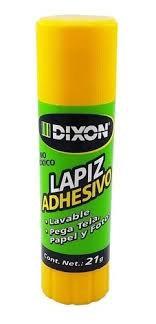 LAPIZ ADHESIVO DIXON 21G
